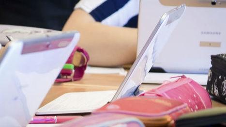 "Bildungsministerium: ""Apps fördern individuelles Lernen""   medien-bildung.ch   Scoop.it"