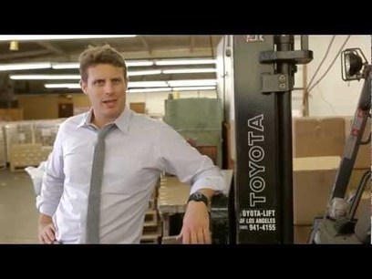 Dollar Shave Club & five classic business tips | Tibz' tech news (Social Media, Startup, Technology, Publishing and Entrepreneurship) | Scoop.it
