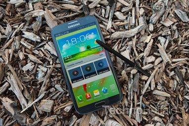 Samsung Galaxy Note 3 sẽ sử dụng chip khủng của Qualcomm | iPhone | Scoop.it