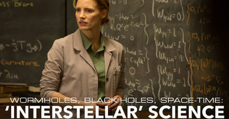 """5 Most Important Science of """"Interstellar"""" has been Explained 
