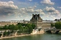 L'histoire de Paris en réalité augmentée grâce aux outils de Dassault Systèmes | Dispositifs numériques de médiation | Scoop.it