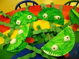 Preschool Playbook: What a Wonderful Leap Day | Jardim de Infância | Scoop.it