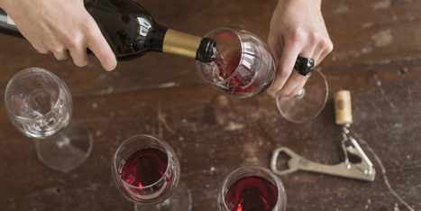 On #Wine and Why You're Not as Smart as You Think | Vitabella Wine Daily Gossip | Scoop.it