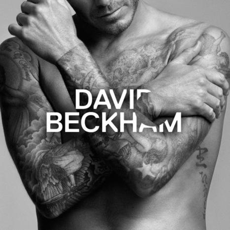 5 Ways to Brand Yourself Like David Beckham | Personal Branding | Scoop.it