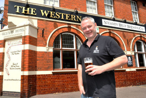 Camra backs pub at heart of student accommodation plans to become Asset of Community Value | International Beer News | Scoop.it
