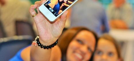 Facebook, Twitter, Google, Instagram et les autres peuvent-ils revendre nos photos à des marques? | Boite à outils web | Scoop.it