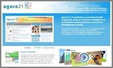 Plate-forme collaborative en ligne orientée développement durable   Formation et culture numérique - Thot Cursus   e-participation   Scoop.it