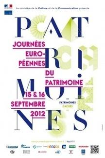 Samedi 15 Septembre 2012 : JOURNEE ET NUIT DU PATRIMOINE - Edition 2012, Les Trésors Cachés | dordogne - perigord | Scoop.it