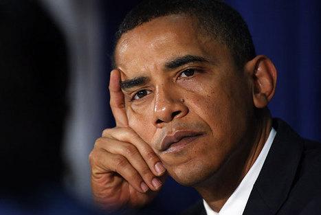 Ambiente: contro il cambiamento climatico Obama punta sul ... - Meteo Web | DB Impianti- Depurazione Acqua | Scoop.it
