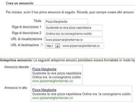 Come funziona AdWords in 5 minuti | Marco Panichi Blog | web marketing | Scoop.it
