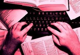 Les convulsions de métamorphose des dictionnaires | Language & challenging questions | Scoop.it