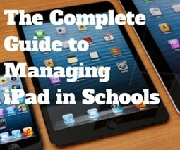 Deploying iPads in Education | Curtin iPad User Group | Scoop.it