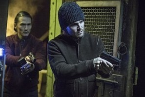 The CW's 'Arrow' & 'Supernatural' Return Up in Adults 18-34 & 18-49 Ratings | ARROWTV | Scoop.it