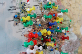Inbound Marketing Inroads in Europe: What You Need to Know | Institut de l'Inbound Marketing | Scoop.it