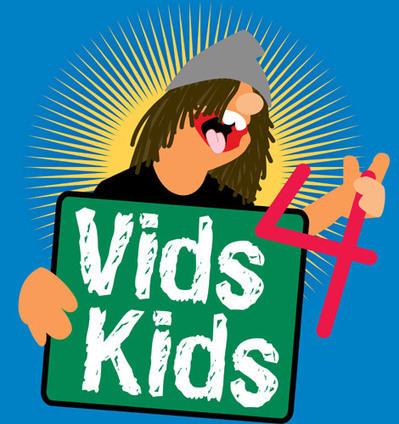 Vids4Kids.tv - Learning Through Multimedia™ | 21st Century Education | Scoop.it