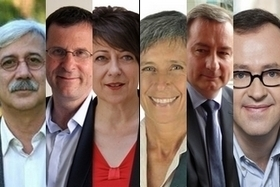 Législatives 2012 : les enjeux du second tour à Toulouse et en Haute-Garonne | Toulouse La Ville Rose | Scoop.it