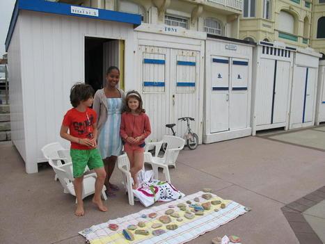Wimereux: «Ma cabine à la plage»: racontez-nous son histoire... - La Voix du Nord | Ensemble Pour Wimereux | Scoop.it
