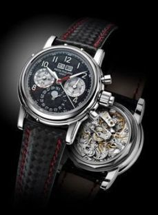 Exceptional success at Only Watch - The Riviera Times Online | ONLY WATCH | Scoop.it