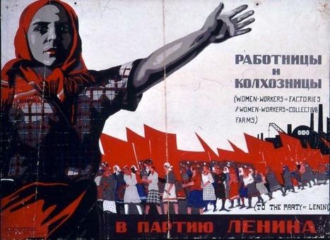 – «Le marxisme pro-prostitution est une absurdité révisionniste et misogyne» | Prostitution : Textes et articles (en français) | Scoop.it
