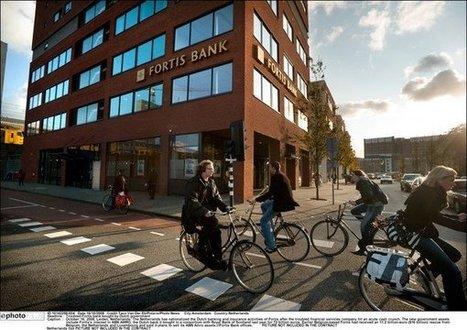 Renverser la pyramide salariale, l'idée émerge aux Pays-Bas | Centre des Jeunes Dirigeants Belgique | Scoop.it