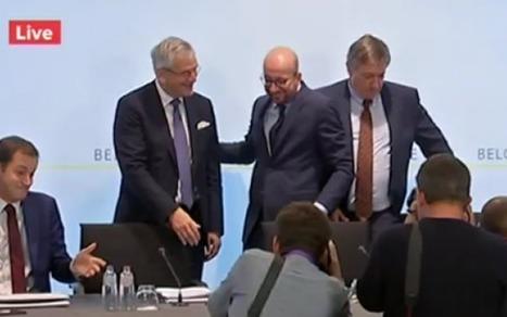 Begroting 2016. RIP het 'sociale gelaat' van deze regering | Socialisme Koekelberg | Scoop.it