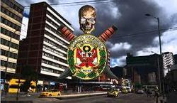 CNA: Regresaron los Escuadrones de la Muerte a Perú ¿O nunca se fueron? Últimamente 20 ejecutados | La R-Evolución de ARMAK | Scoop.it
