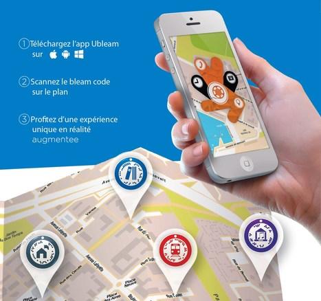 Augmentez la réalité de vos territoires ! | New technologies and public participation | Nouvelles technologies et participation publiques | Scoop.it
