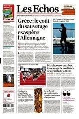 La SNCF accroît ses efforts de rénovation - Les Échos | Stop TGV Coudon et la LGV PACA | Scoop.it