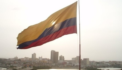 Geopolitical Considerations of the NATO-Colombia Cooperation Agreement | Amerique latine | Scoop.it