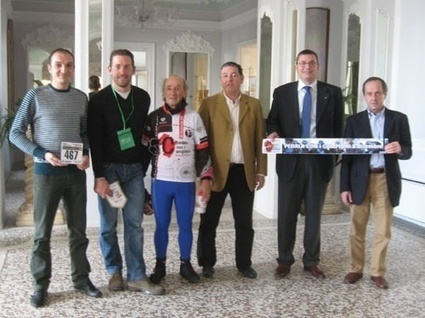 S.C. Alfredo Binda - PEDALA CON I CAMPIONI edizione 2013 | Cycling Holiday in the Northern Italy Lakes Region | Scoop.it