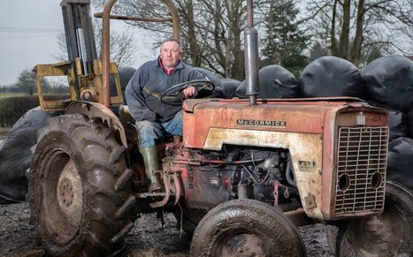 Bitter harvest and cruel winter for UK farmers | Food issues | Scoop.it