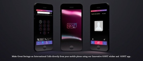 GOST Blog | Make Cheap International Calls with GOST | Scoop.it