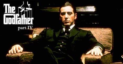 Francis Ford Coppola confirma que El Padrino 4 se rodará... | Actualidad España | Scoop.it