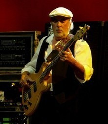 Fleetwood Mac's John McVie Diagnosed With Cancer –  Band Cancels Tour | Queens Our City Radio Rock Music News | Scoop.it