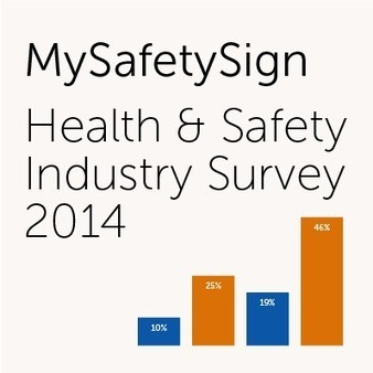 Health and Safety Industry Survey 2014 | A quest-ion of safety | Scoop.it