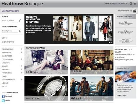 Heathrow Airport Uses Joomla | Joomla! Community Portal | Joomla! | Scoop.it