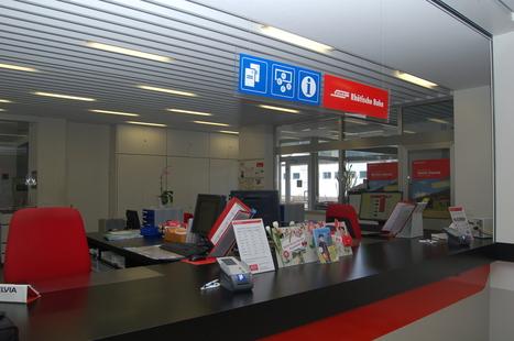 Bahnhof Davos Dorf schliesst | Rhätische Bahn Today | Scoop.it