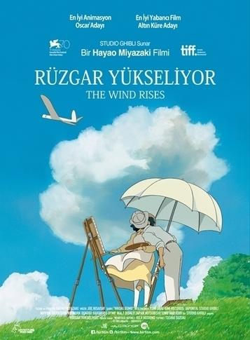 Rüzgar Yükseliyor 720p izle | FilmSektor | Scoop.it