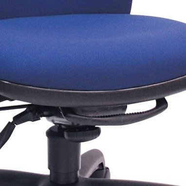 How do I choose an office chair (for myself)? | Workplace Ergonomics | Scoop.it