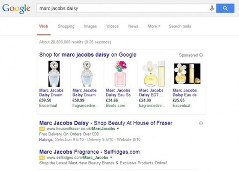 Ecommerce sites: Why You Can't Ignore AdWords Shopping Campaigns | Online Marketing | Scoop.it