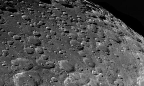 Οι 18 καλύτερες φωτογραφίες αστρονομίας του 2016 | Liquid Planet | Scoop.it