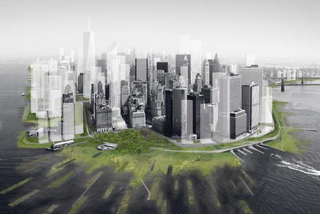 7 Ways Architecture Can Tackle Global Warming   Vers une économie positive   Scoop.it
