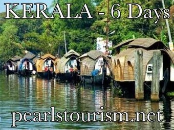 PEARLS TOURISM : kerala houseboat tour packages | South India Tour Package | Travel agent in Delhi,  Tours operator in India India Tour Packages & Holidays| International Tour & Holiday Packages | Scoop.it
