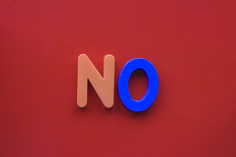 8 Ways to Say No Without Hurting Your Image | Communication & Leadership | Scoop.it