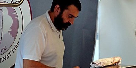 Hérault : le charcutier veut devenir champion du monde du pâté en croûte | Maison M.Chapoutier | Scoop.it