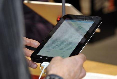 Kysely: Suuri osa eduskuntapuolueista on valmis laskemaan e-kirjan arvonlisäveroa | E-kirjat | Scoop.it
