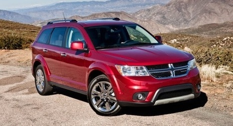 2016 Dodge Journey Complete Reviews | New Cars Release | New Cars Release | Scoop.it