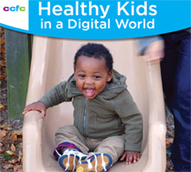 Healthy Kids in a Digital World // CCFC | Health Education Resources | Scoop.it