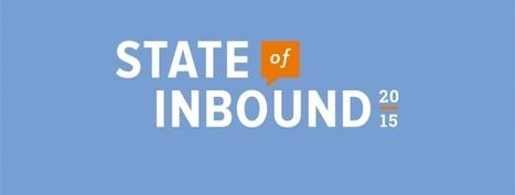 Les tendances de l'inbound marketing en 2015 | Inbound Marketing et Communication BtoB | Scoop.it