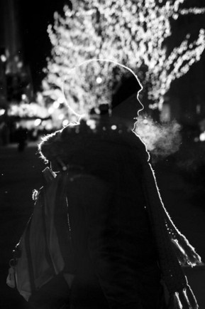 Satoki Nagata's Combination of Street Photography And Shutter Drag   Gear in Motion   Scoop.it